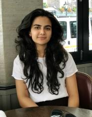 Marwa Ahmadi